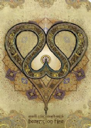 Celtic Blessings Journal - Michael Green